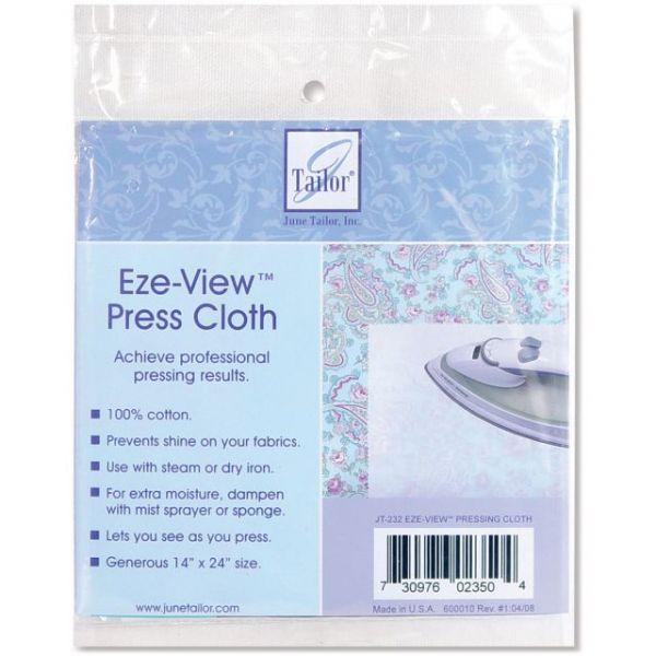 EZE-View Press Cloth