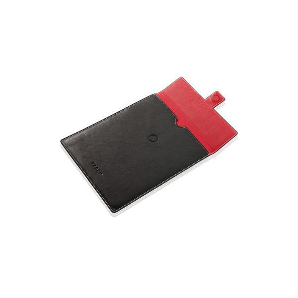 Teski Perugia Ipad Leather Case