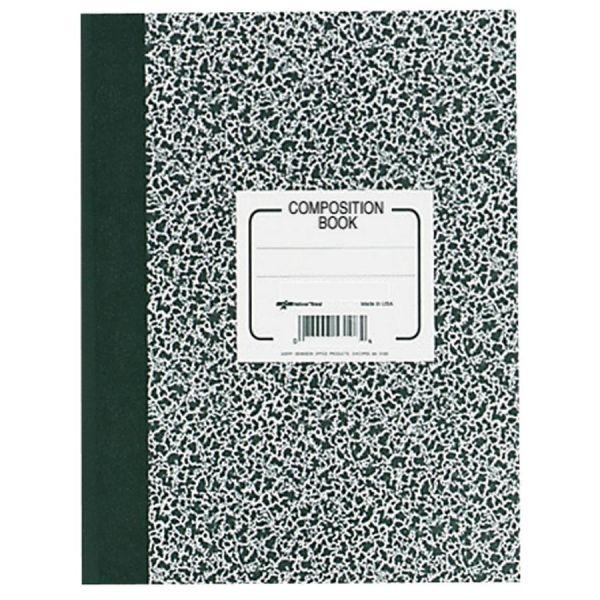 Rediform College Rule Composition Book