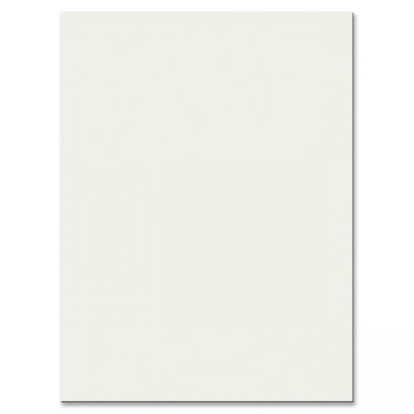 SunWorks Heavyweight White Construction Paper