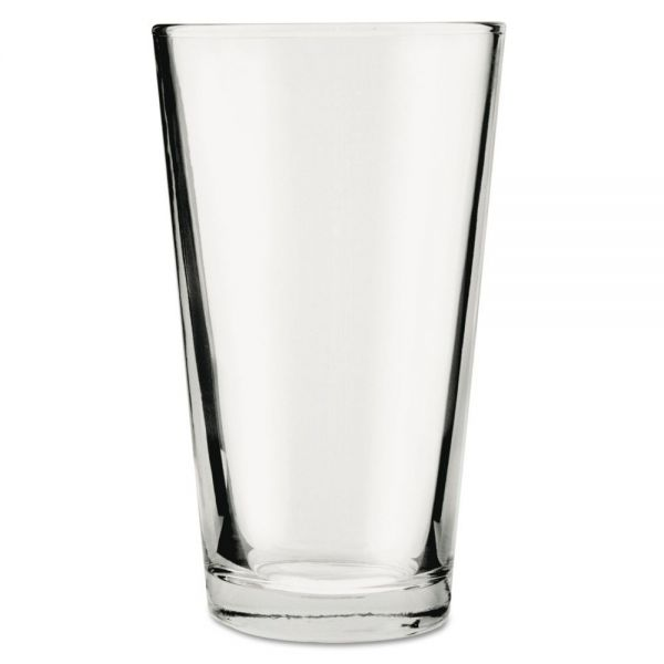 Anchor 16 oz Mixing Glasses