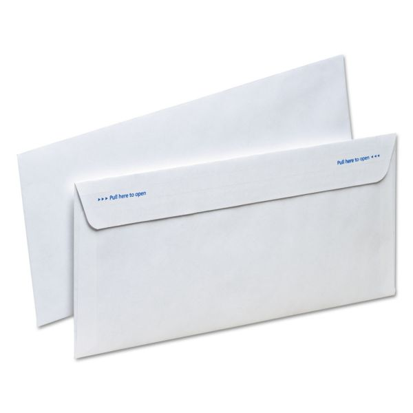 Ampad Gold Fibre Fastrip Security Envelopes