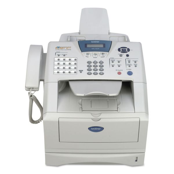 Brother MFC-8220 Monochrome Laser Multifunction Printer