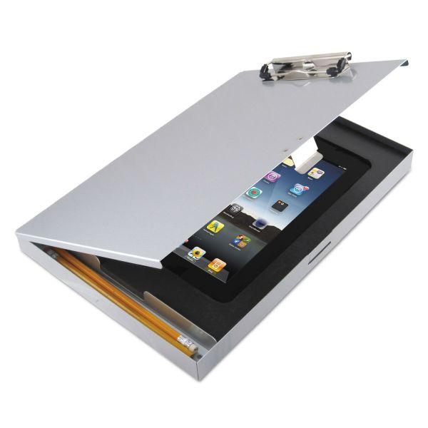 Saunders Aluminum iPad Storage Clipboard