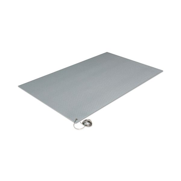 Crown Antistatic Comfort-King Anti-Fatigue Floor Mat