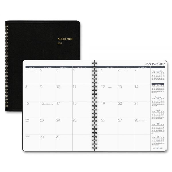 At-A-Glance Classic Monthly Planner