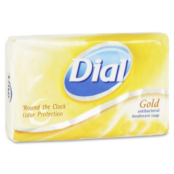 Dial Gold Antibctrl Deodorant Bar Soap