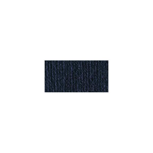 Bernat Super Value Yarn - Navy