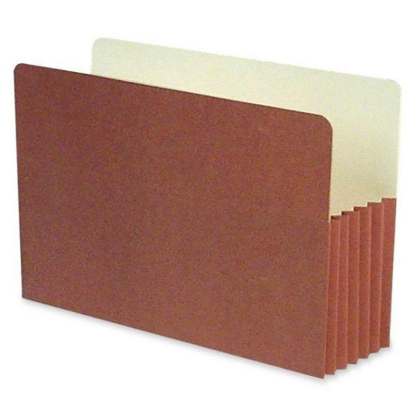 SJ Paper Expanding File Pockets