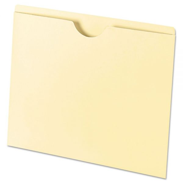 Universal Economical File Jackets