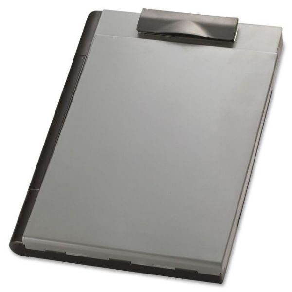 Officemate Recycled Plastic Forms Holder Storage Clipboard