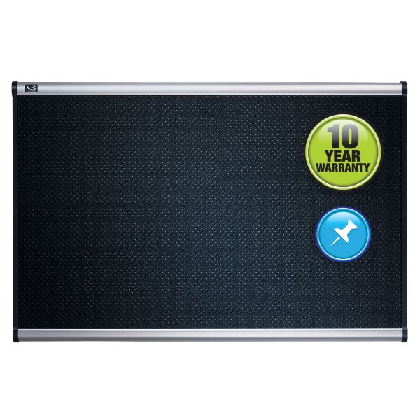 Quartet Prestige Embossed Foam Bulletin Board