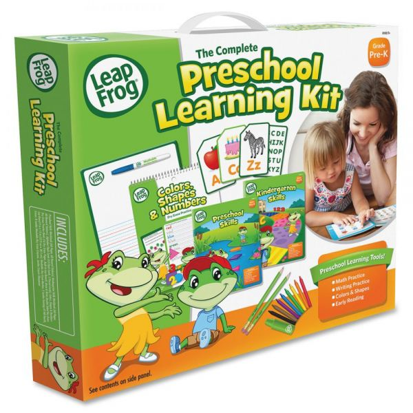 The Board Dudes Kid Learning Kit