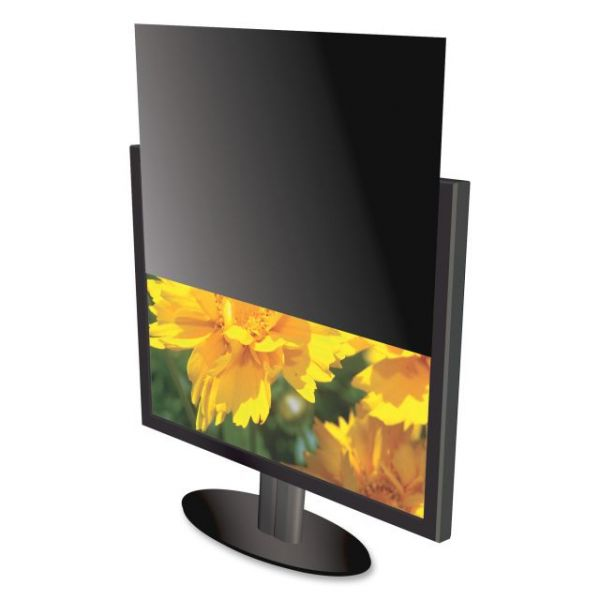 Kantek 16:9 Ratio LCD Monitor Privacy Screen Black