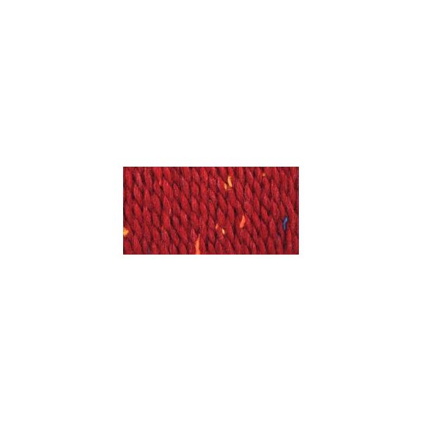 Patons Shetland Chunky Yarn - Deep Red
