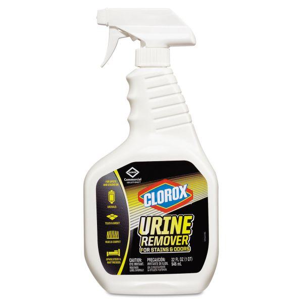 Clorox Urine Remover
