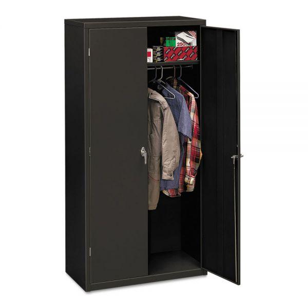 HON Assembled High Storage Cabinet