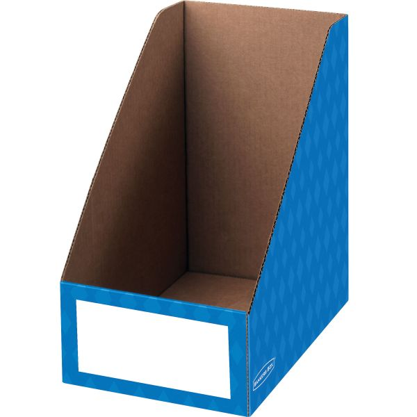 """Bankers Box 8"""" Magazine File Holders"""