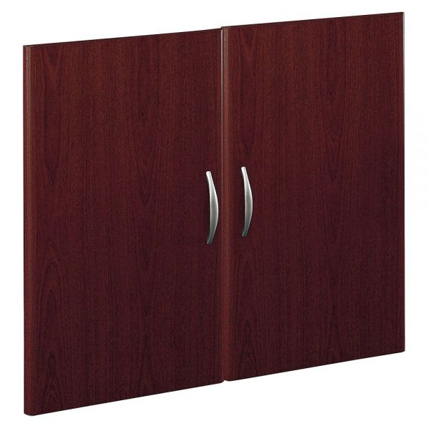 bbf Series C Half Height Door Kit by Bush Furniture