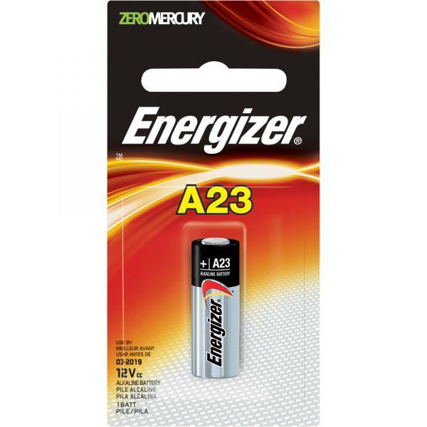 Energizer A23 Watch/Electronic Battery