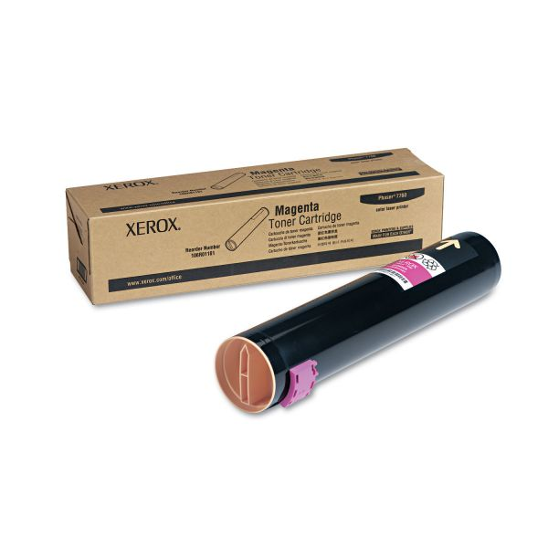 Xerox 106R01161 Magenta Toner Cartridge