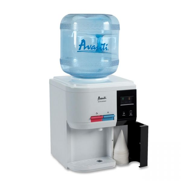 Avanti Tabletop Thermoelectric Water Cooler