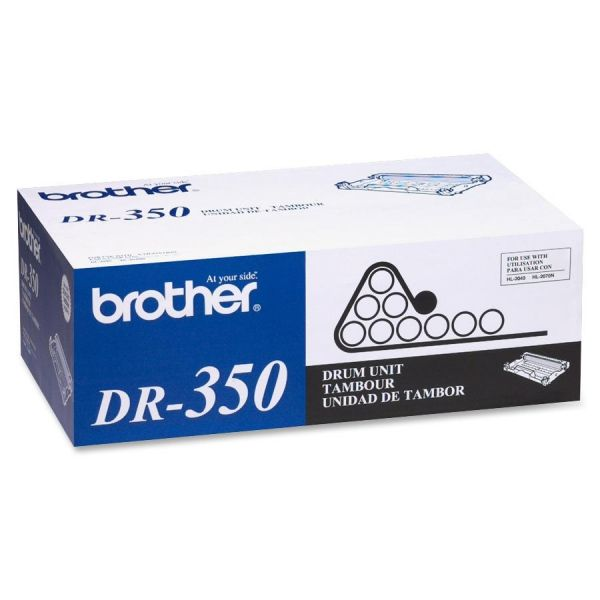 Brother DR350 Replacement Drum Unit