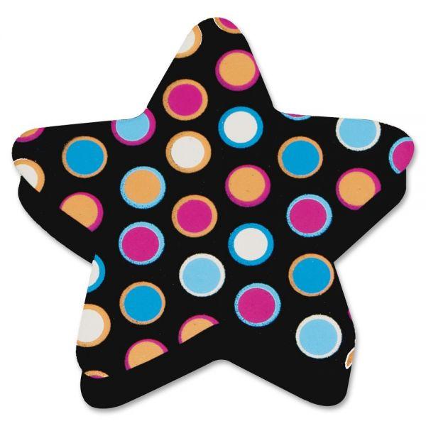 Ashley Color Dot Magnetic Whiteboard Eraser