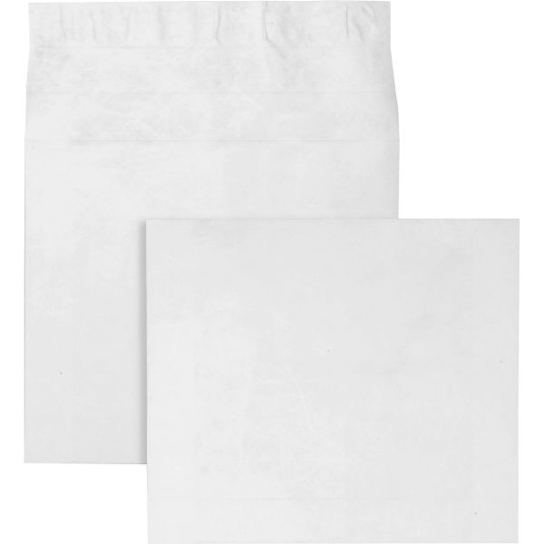 "Quality Park 12"" x 16"" Tyvek Expansion Envelopes"