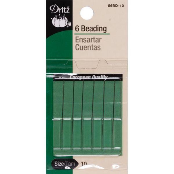 Dritz Beading Needles