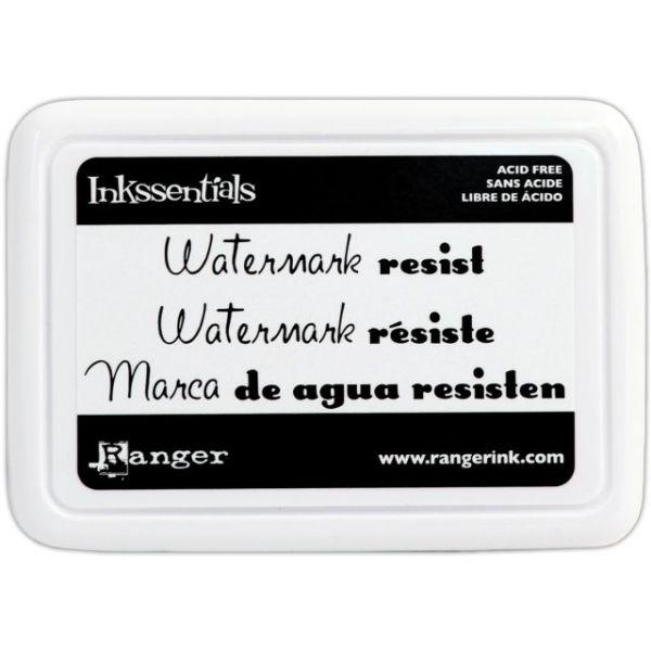 Resist Stamp Pad #0