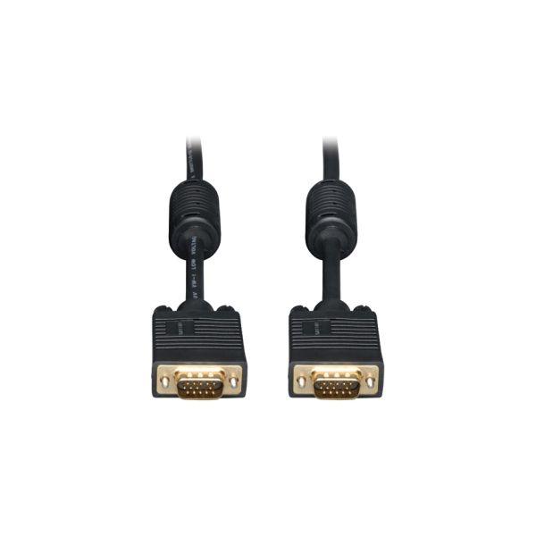 Tripp Lite 30ft SVGA/VGA Monitor Cable RGB Coax