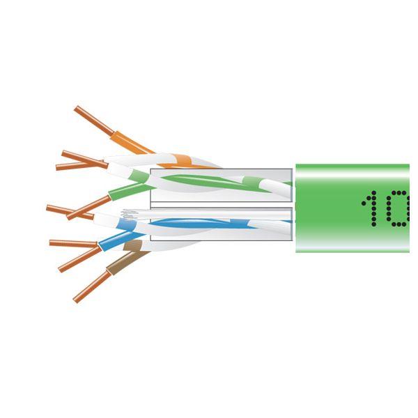 Black Box GigaTrue Cat.6 Network Cable