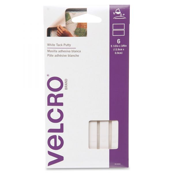 Velcro Removable Adhesive Putty