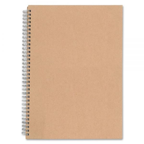 Nature Saver Professional Hardcover Notebook