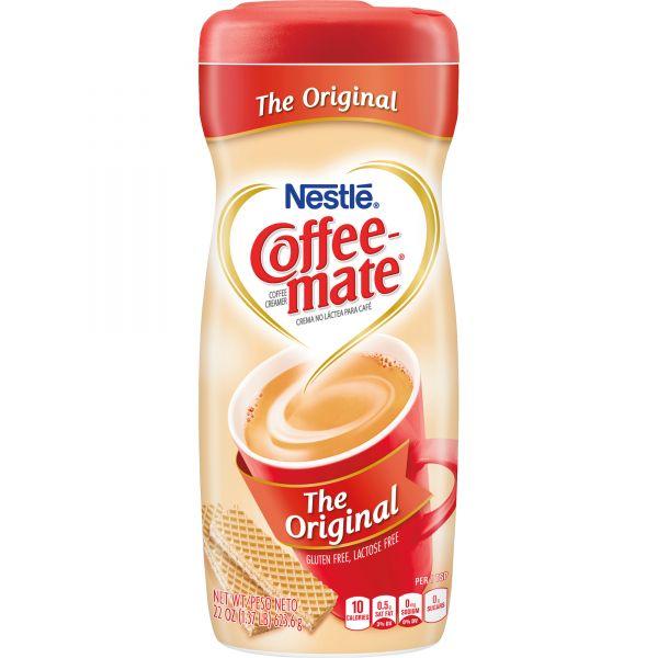 Coffee-Mate Original Powdered Creamer