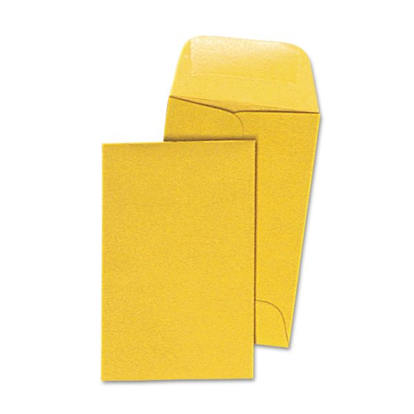 Quality Park #1 Coin Envelopes