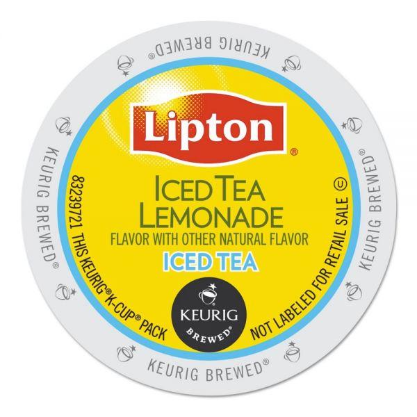 Lipton Iced Tea Lemonade K-Cups
