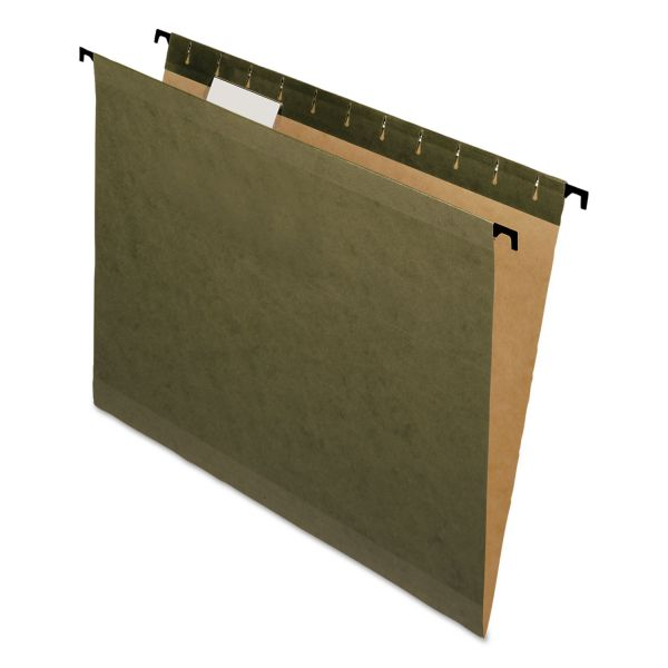 Pendaflex SureHook Reinforced Hanging File Folders