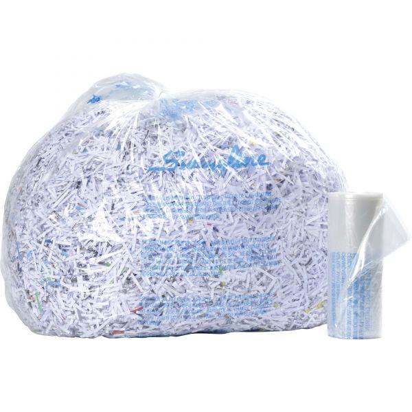 Swingline Plastic Shredder Bags