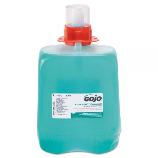 GOJO DPX Foaming Hand Soap Refills