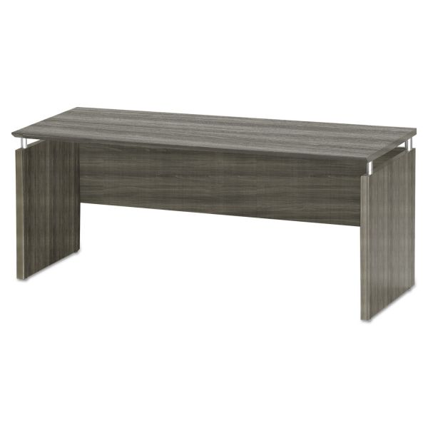 Mayline Medina Series Desk Shell