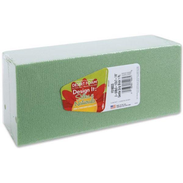 Dry Foam Block