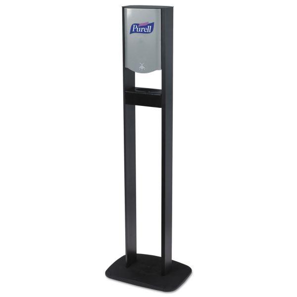 PURELL Elite TFX Floor Stand Dispenser Stations