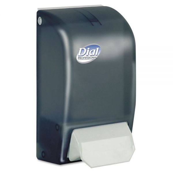 Dial Professional Foaming Hand Soap Dispenser