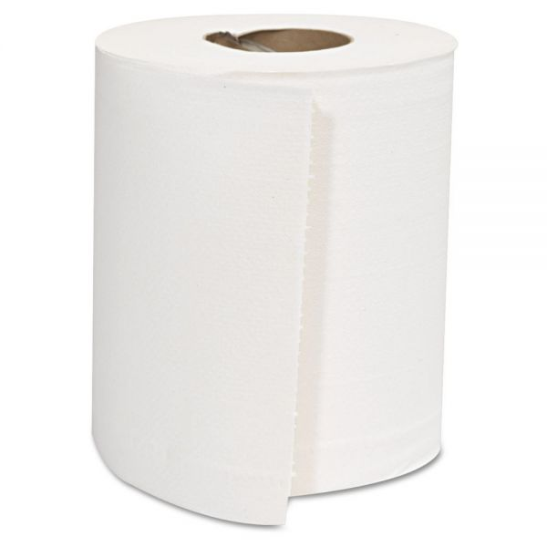 GEN Center Pull Paper Towel Rolls