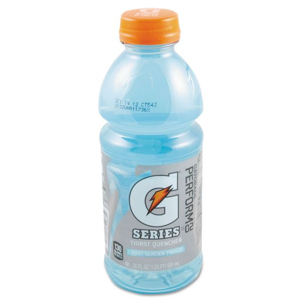 Gatorade G-Series Blue Sports Drink