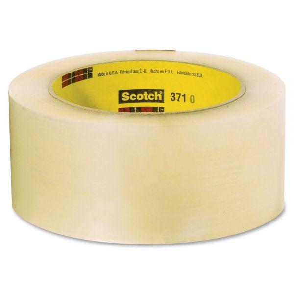 Scotch Box-Sealing Performance Tape 371