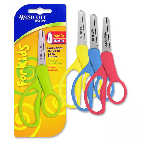 Westcott Junior Scissors