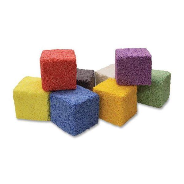 ChenilleKraft Squishy Foam Block